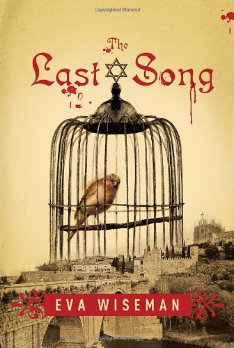 Last Song   2012 9780887769795 Front Cover