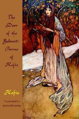 Door of the Beloved : Poems of Hafiz  2006 edition cover