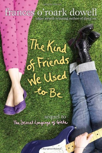 Kind of Friends We Used to Be  N/A edition cover