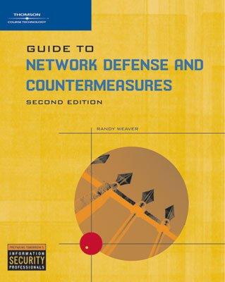 Guide to Network Defense and Countermeasures  2nd 2007 (Revised) edition cover