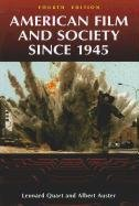 American Film and Society since 1945  4th 2011 edition cover