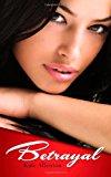 Betrayal Phantom Protectors Book 2 N/A 9781483988795 Front Cover