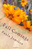 Fall Comings  Large Type  9781492869795 Front Cover