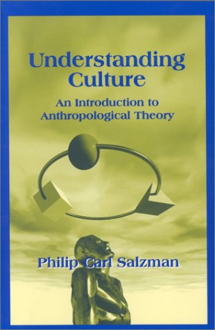Understanding Culture An Introduction to Anthropological Theory  2001 edition cover
