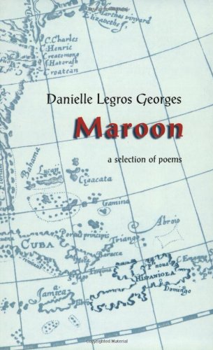 Maroon   2001 edition cover