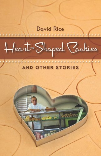 Heart-Shaped Cookies  2011 edition cover
