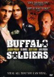 Buffalo Soldiers System.Collections.Generic.List`1[System.String] artwork