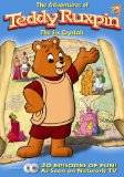 Adventures of Teddy Ruxpin - The Six Crystals System.Collections.Generic.List`1[System.String] artwork