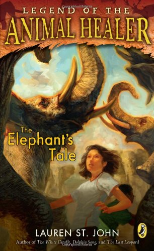 Elephant's Tale  N/A edition cover