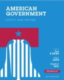 American Government: Roots and Reform  2013 edition cover