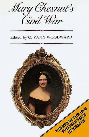 Mary Chesnut's Civil War  N/A edition cover