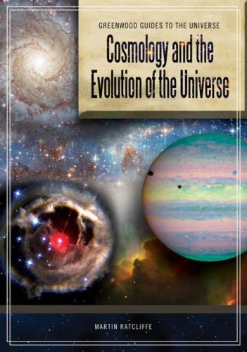Cosmology and the Evolution of the Universe   2009 edition cover