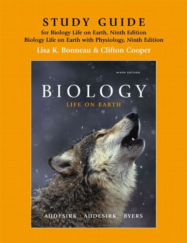Biology  9th 2011 edition cover