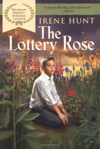 Lottery Rose  N/A edition cover