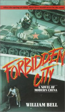 Forbidden City  N/A edition cover