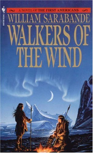 Walkers of the Wind  N/A 9780553285796 Front Cover