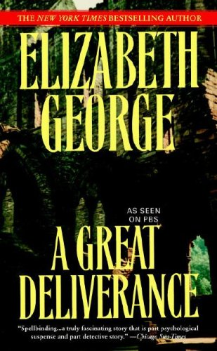 Great Deliverance  N/A 9780553384796 Front Cover