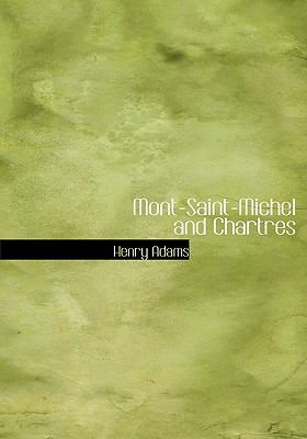 Mont-Saint-Michel and Chartres   2008 edition cover