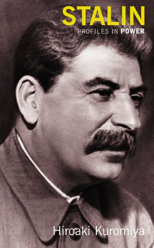 Stalin   2006 edition cover