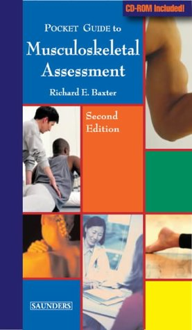 Pocket Guide to Musculoskeletal Assessment  2nd 2003 (Revised) edition cover