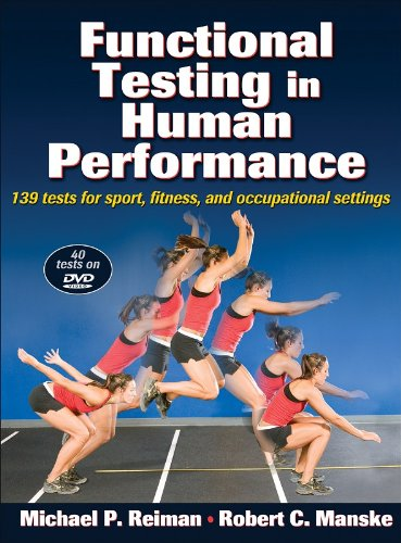 Functional Testing in Human Performance   2009 9780736068796 Front Cover