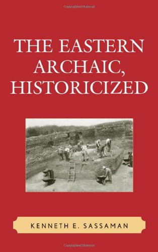 Eastern Archaic, Historicized   2010 edition cover
