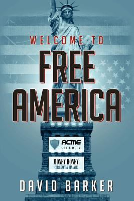 Welcome to Free Americ  N/A edition cover