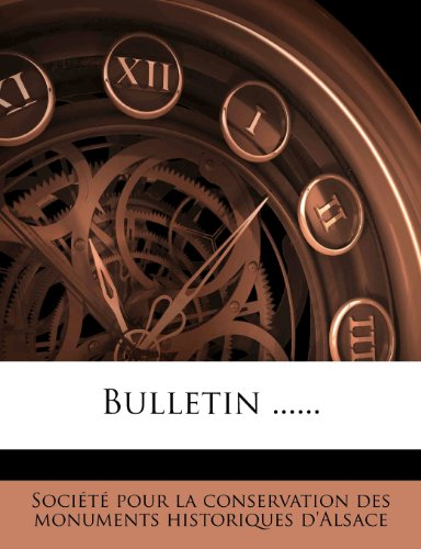 Bulletin ......  0 edition cover