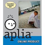 UNDERSTANDING SOCIAL PROB.-APLIA ACCESS N/A 9781285770796 Front Cover
