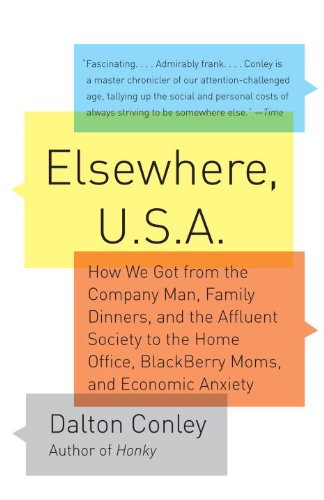 Elsewhere, U. S. A  N/A edition cover