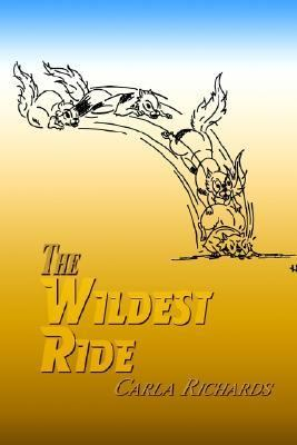 Wildest Ride  N/A 9781403343796 Front Cover