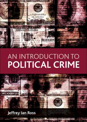 Introduction to Political Crime   2012 edition cover
