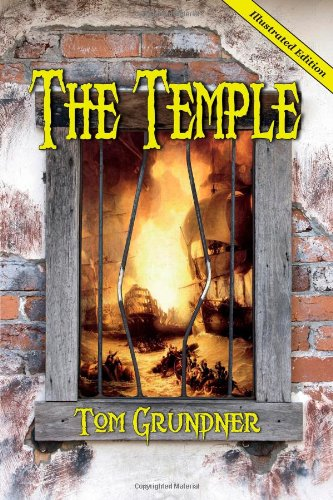 Temple  N/A 9781934757796 Front Cover