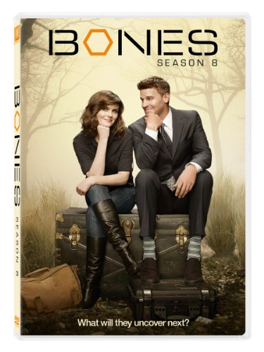 Bones: Season 8 System.Collections.Generic.List`1[System.String] artwork