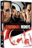 Criminal Minds: Season 2 System.Collections.Generic.List`1[System.String] artwork