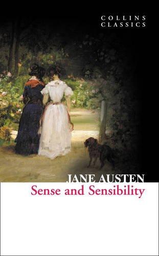 Sense and Sensibility   2010 edition cover
