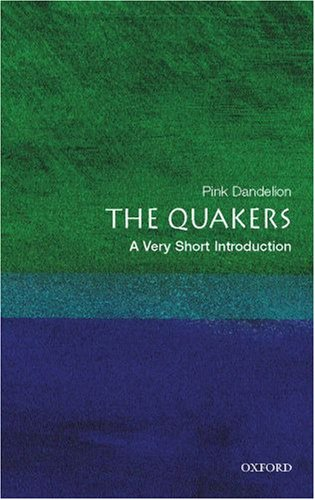 Quakers   2008 edition cover