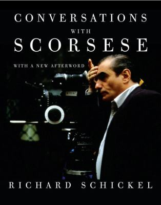 Conversations with Scorsese   2013 edition cover