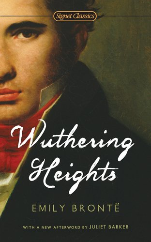 Wuthering Heights  N/A edition cover