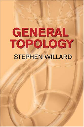 General Topology   2004 edition cover