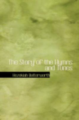 Story of the Hymns and Tunes  2008 edition cover