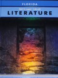 McDougal Littell Literature Florida Student's Edition Grade 10 2009  2008 9780618983797 Front Cover