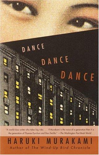Dansu Dansu Dansu   1994 edition cover