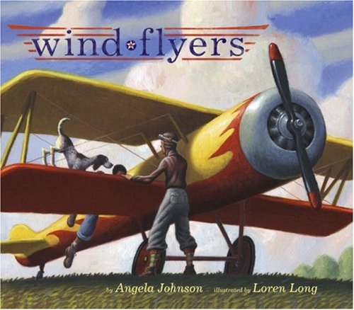 Wind Flyers   2007 edition cover