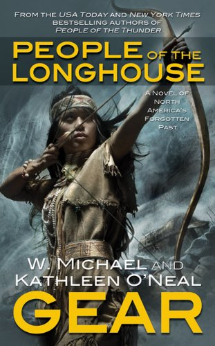 People of the Longhouse  N/A edition cover