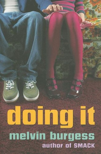 Doing It  Reprint  edition cover