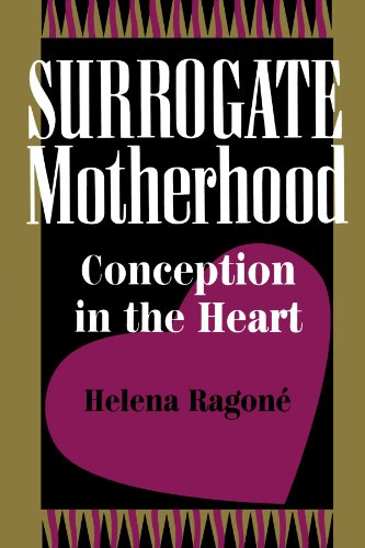 Surrogate Motherhood Conception in the Heart  1994 (Revised) edition cover