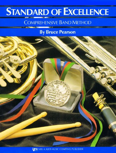 STAND.OF EXCEL.,BK.2-TROMBONE- 1st edition cover