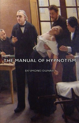 Manual of Hypnotism   2006 edition cover