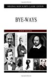 Bye-Ways  N/A 9781484903797 Front Cover